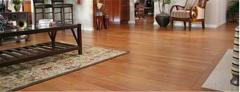 Bamboo & Cork Flooring