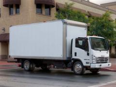 2013 Isuzu NRR Truck