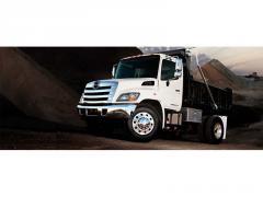 2013 Hino 238 Truck