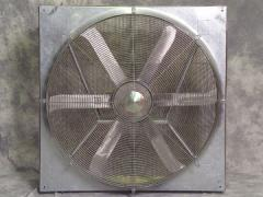 Aerovent Direct-Drive Panel Fans