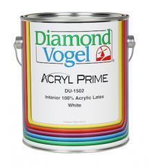 Acryl Prime Interior 100% Acrylic Primer-Sealer