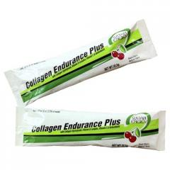 Collagen Endurance Plus - Black Cherry Flavored