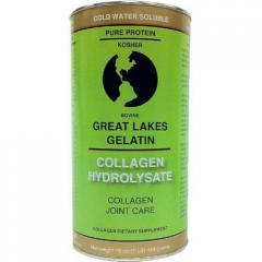 Collagen Hydrolysate (beef kosher) Unflavored