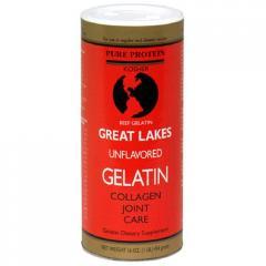 Beef Gelatin