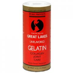 Porcine Gelatin