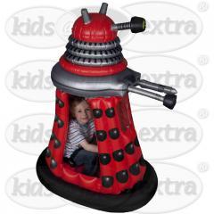 Kids@Play KAP155 6v Doctor Who Drone Ride in Dalek