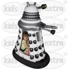 Kids@Play KAP155SUP 6v Doctor Who Supreme Ride in