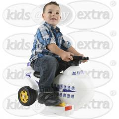 Kids@Play KAP270 6v Airbus