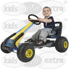 Kids@Play 6V PowerKart