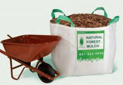 BioGrass Natural Forest™Mulch