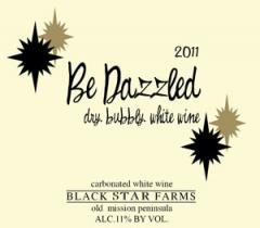 2011 Be Dazzled Sparkling Wine