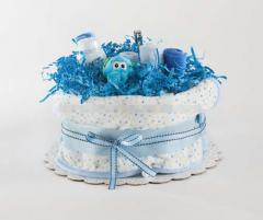 Shortcake - Boy Diaper