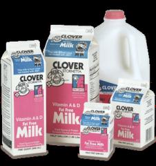 Fat Free Milk