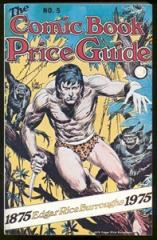 The Overstreet Comic Book Price Guide # 5 SC