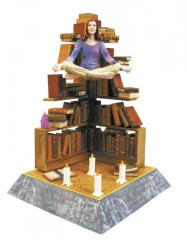 BTVS Essence of Willow Statue