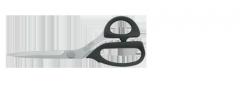 "KAI 7205 8"" Bent Trimmer Shears Scissors"