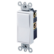 Decora® Residential and Commercial Grade Rocker Switches