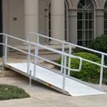 Wheelchair Ramps-Sales & Rental