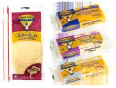 Natural Cheese Slices, Bars & Blocks