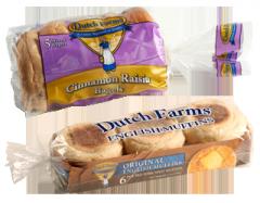 Bagels & English Muffins