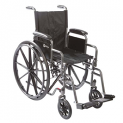 K1-Lite Wheelchair