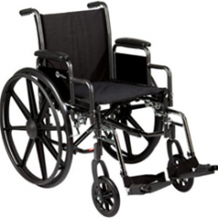 K3-Lite Wheelchair