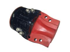 Sogate® PPV - 2PS pneumatic pinch valve