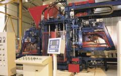 OMAG-Tronic Machine