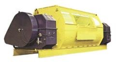 Slump Mixer-Single Shaft Type