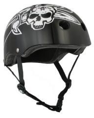 S-ONE Lifer CPSC - Multi-Impact Helmet - Black
