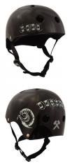 S-ONE Premium Helmet- Eric Dressen Pro Model