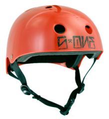 S-ONE Cromag Helmet - Red - XXL/XXXL