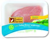 Fresh Turkey Tenderloins