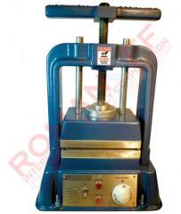 Deluxe Table-Top Vulcanizer - 110V- Single