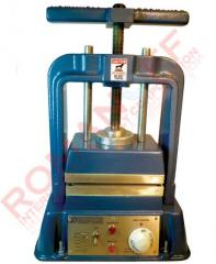 Deluxe Table-Top Vulcanizer - 220V - Single