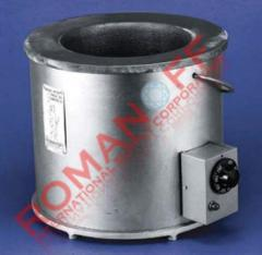 Romanoff Electric Melting Furnace #MP-80-A, 110V