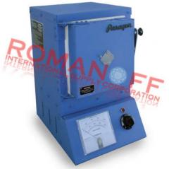 Blue Bird Manual Furnace: 5.75w x 6.25d x