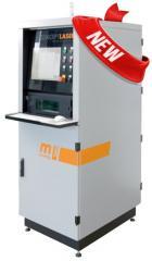 Concept Laser MLAB Laser Sintering Machine