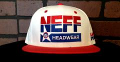 The Neff dream cap
