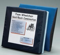Combo Back & Seat Cushions