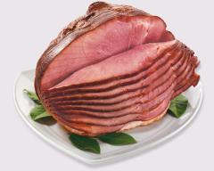 Spiral Sliced HoneyGold Ham 7-9 lbs.