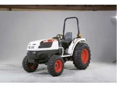 2013 Bobcat CT440 Tractor