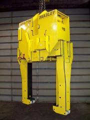 Two-Leg Telescoping Drive Lifters