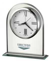 Howard Miller Regent Tabletop Clock