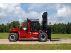 2013 Taylor TX-520M Forklift