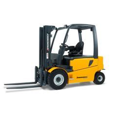 EFG 535-550 Forklift