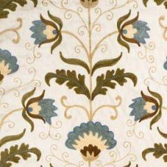 Fabricut Fabrics Vignettes Vol. X Capri