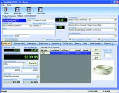 RockSolid POS® POS Software for Hardware and