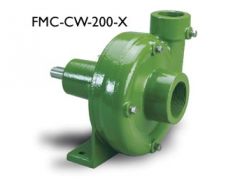 Magnetic Clutch Driven Centrifugal Pumps