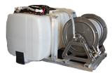 F/S 50 Gal - 12 Volt Regular System